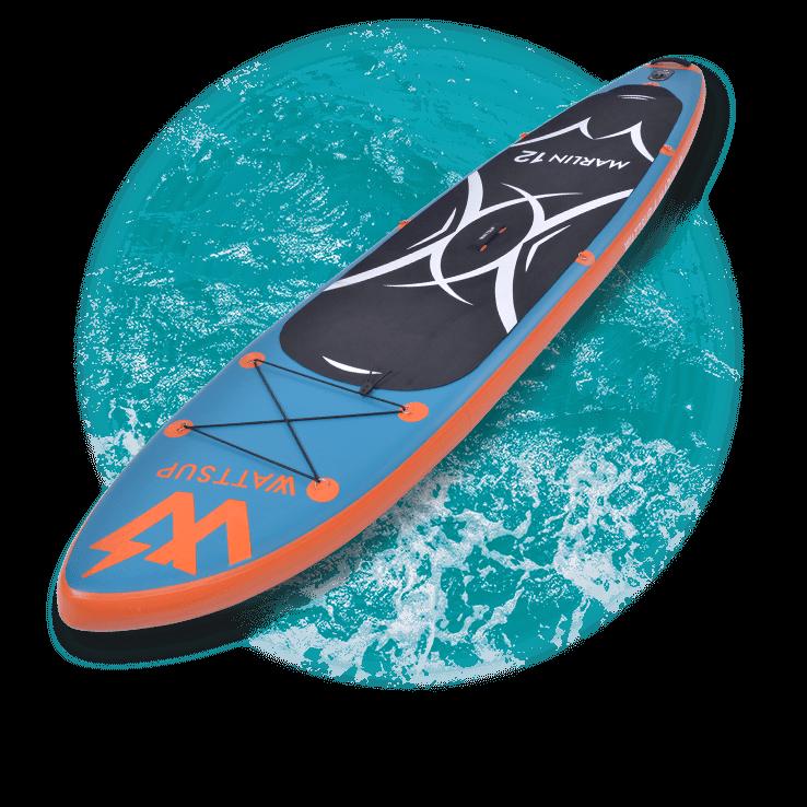 SUP Wattsup Marlin 12